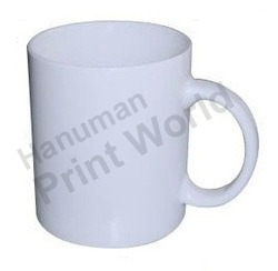 mug printing coating cups