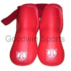 Martial Art Foot Pad