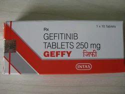 Geffy Gefitinib Tablet