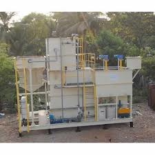 Effluent Treatment Plant For Beverages