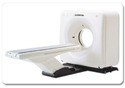 Basic Spiral CT Scanner