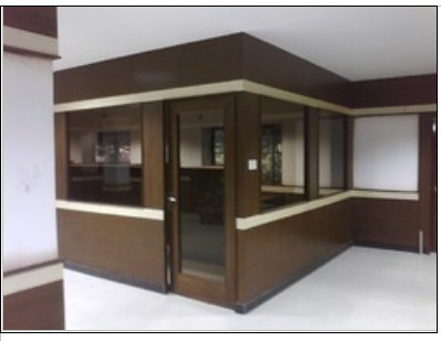 Office Cabin Office Furniture Jeedimetla Hyderabad