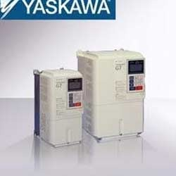 Yaskawa VFD Service
