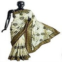 Embroidered Banarsi Sarees