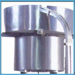 Automatic 4 / 6 / 8 Head Metal ROPP Cap Sealing Machinery