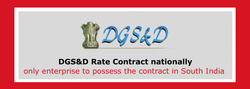 DGS  D Rate Contract