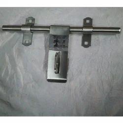 Steel Door Aldrops