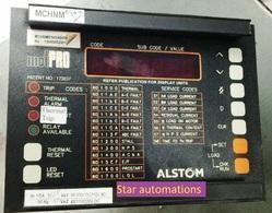 Alstom Repair