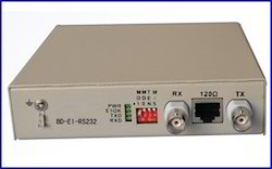 G.703 E1 to RS232 Converter