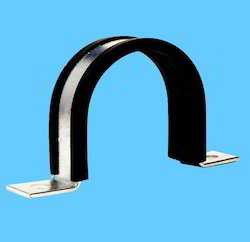 Rubber C Clamp