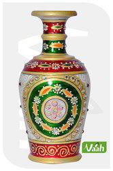 Vaah Marble Vases