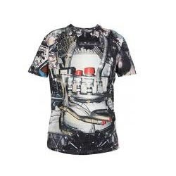 Designer Printed T-Shirt