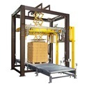 Rotary Ring Strapping Machine