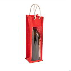 1 Bottle Wine Bag