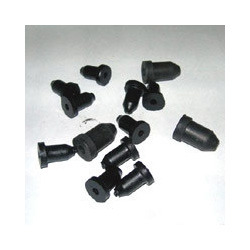 Rubber Tube Plugs For Compressors