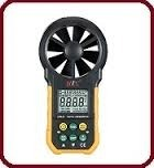 HTC Instruments Anemometer AVM06