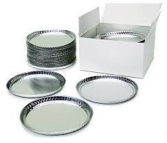 Aluminium Moisture Pan for Moisture Balance
