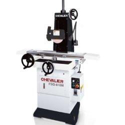 High Precision Surface Grinders