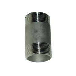 SS Barrel Nipple
