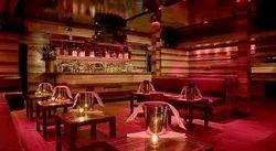 Night Club Interior Design