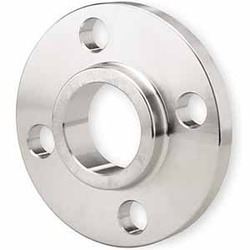DIN Plate Forged Flanges