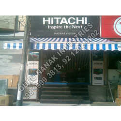 Awnings In New Delhi