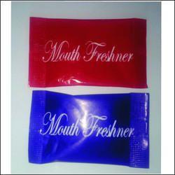 Mouth Fresher Sachet