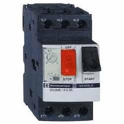 Motor Protection Circuit Breakers Schneider
