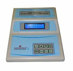 Microprocessor PH, Conductivity , TDS & Temperature Meter