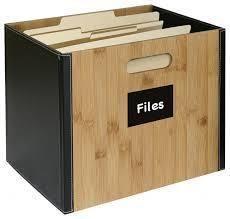 File Boxes