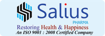 Salius Pharma Pvt. Ltd.