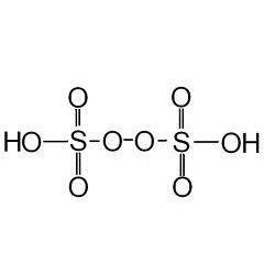 Caros Acid