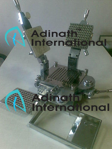 Manual Capsule Machine
