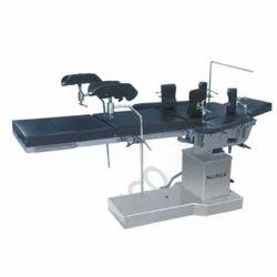 Orthoadic Table C-Arm Compatible (Hydraulic)