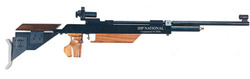 National Compressed Air Rifle
