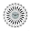 Wall Clock 1027