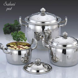 Saloni Pot