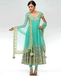 Heavy Anarkali Suits