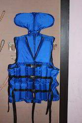 flood relief life jacket