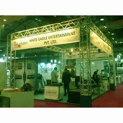 Custom Trade Show Displays Box Truss