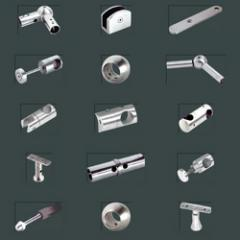 Stainless Steel Balustrade Accessories