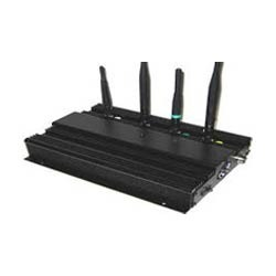 High Power Mobile Jammer System
