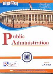 Ijpa Public Administration