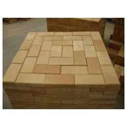 Fire Clay and High Alumina Brick