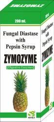 Zymozyme Syp200 ml Digestive Enzyme Syrup