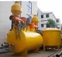 Industrial Acetylene Gas Plant