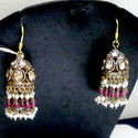 Traditional Ladies Jhumki