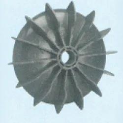 Plastic Fan Suitable For Jyoti 100 Frame Size