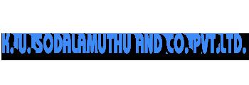 K. U. Sodalamuthu And Co. Pvt. Ltd.