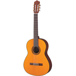 Acoustic Spanish Guitar